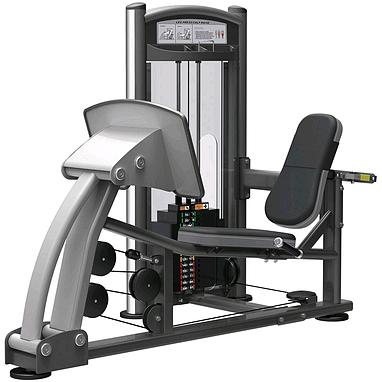 Жим ногами сидя Impulse Leg Press Machine