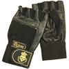 Перчатки с напульсником (кожа) Matsa Rist - фото 2