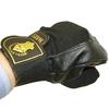 Перчатки с напульсником (кожа) Matsa Rist - фото 3