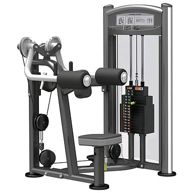 Дельта-машина Impulse Lateral Raise Machine