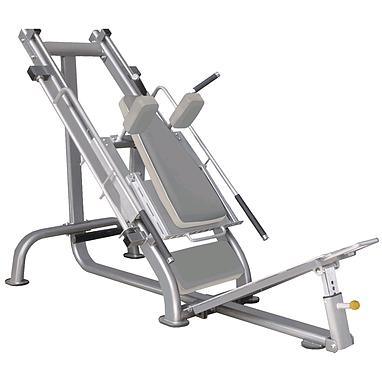 Жим ногами/Гак-машина Impulse 45 Degree Leg Press-Hack Squat