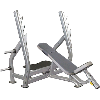 Скамья для жима под углом вверх Impulse Incline Bench
