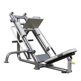 Жим ногами 45 градусов Impulse 45 Degree Leg Press-Hack Squat
