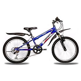 Фото 1 к товару Велосипед детский Premier Samurai 20