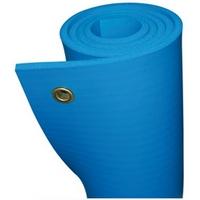 Фото 2 к товару Коврик для йоги (йога-мат) с отверстиями HD Mat Sveltus 10 мм 1309