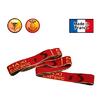 Эспандер для фитнеса Maxi Elastiband 10 кг (110 см) Sveltus - фото 1