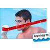 Эспандер для фитнеса Maxi Elastiband 10 кг (110 см) Sveltus - фото 4