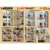 Эспандер для фитнеса Maxi Elastiband 10 кг (110 см) Sveltus - фото 5
