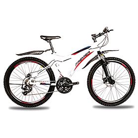 Фото 1 к товару Велосипед горный Premier Tsunami Disc 2.0 26