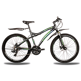 Фото 1 к товару Велосипед горный Premier Galaxy Disc 26