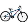 Велосипед подростковый горный Premier XC 24 2.0 голубой - фото 1