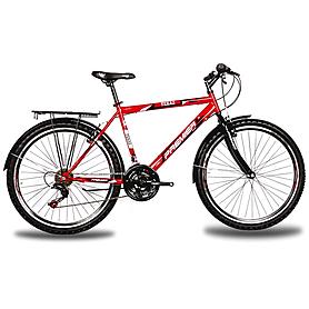 """Велосипед городской Premier Texas 26"""" красный"""