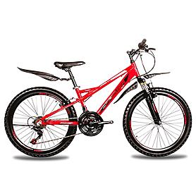 Фото 1 к товару Велосипед горный детский Premier Eagle 24