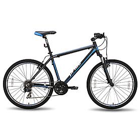 """Велосипед горный Pride XC-2.0 26"""" 2015 черно-синий рама - 17"""""""
