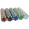 Фишки для покера, 50 шт. - фото 1