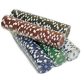 Фото 6 к товару Фишка для покера, 1 шт.