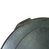 Диск обрезиненный 20 кг, диаметр - 52 мм - уцененный* - фото 4