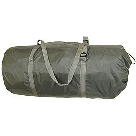 Фото 4 к товару Палатка трехместная Mountain Outdoor Set (ZLT) 200х200х135 см хаки