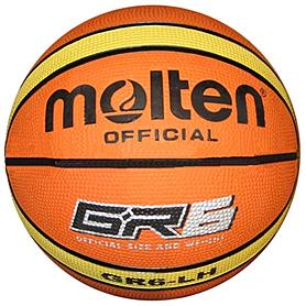 Фото 1 к товару Мяч баскетбольный Molten GR6