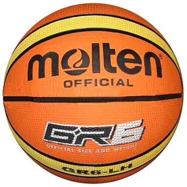 Мяч баскетбольный Molten GR6