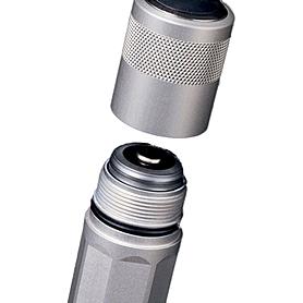 Фото 4 к товару Фонарь тактический Inova X5-Titanium