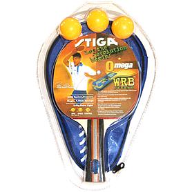 Набор для настольного тенниса Stiga