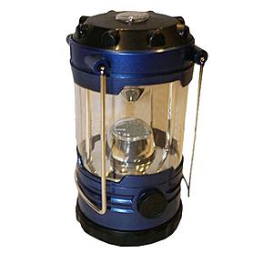 Фонарь кемпинговый светодиодный переносной TY-9787 - уцененный*