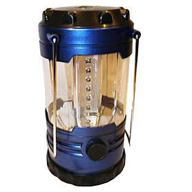 Фото 1 к товару Фонарь кемпинговый светодиодный переносной TY-0999