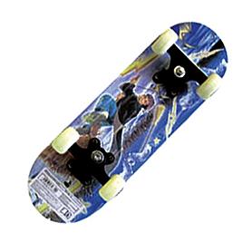Скейтборд детский Tempish Funny Kids G