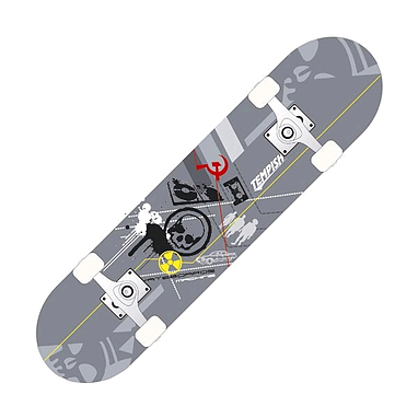 Скейтборд Tempish Street Boss G