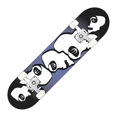 Скейтборд Tempish Metropol B
