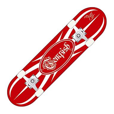 Скейтборд Tempish City F