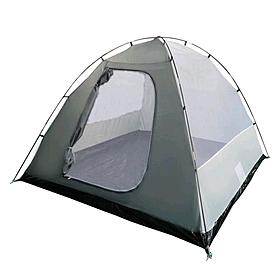 Фото 2 к товару Палатка четырехместная Kilimanjaro SS-06t-026
