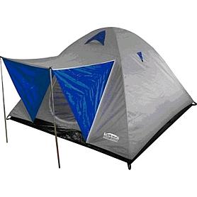 Фото 1 к товару Палатка трехместная Kilimanjaro SS-06t-098-2