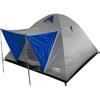 Палатка трехместная Kilimanjaro SS-06t-098-2 - фото 1
