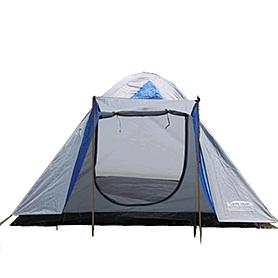Фото 2 к товару Палатка трехместная Kilimanjaro SS-06t-098-2