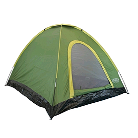 Палатка четырехместная Kilimanjaro SS-at-104