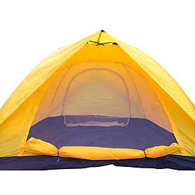 Фото 4 к товару Палатка четырехместная Kilimanjaro SS-hw-T06