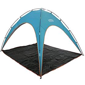 Фото 1 к товару Палатка четырехместная пляжная Kilimanjaro SS-06t-039-1