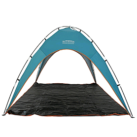 Фото 2 к товару Палатка четырехместная пляжная Kilimanjaro SS-06t-039-1