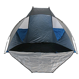 Фото 6 к товару Палатка шестиместная пляжная Kilimanjaro SS-06Т-068