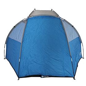 Фото 3 к товару Палатка трехместная пляжная Kilimanjaro SS-06Т-069