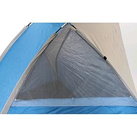 Фото 4 к товару Палатка трехместная пляжная Kilimanjaro SS-06Т-069