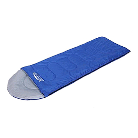 Мешок спальный с подголовником Kilimanjaro SS-MAS-211