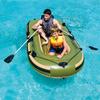 Лодка надувная Лодка Bestway Voyager 300 - фото 1