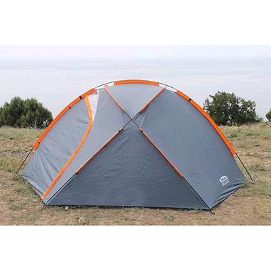 Палатка трехместная Kilimanjaro SS-06t-025
