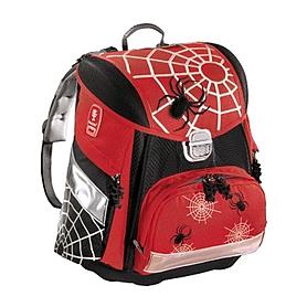Ранец школьный Hama Step by Step Spider