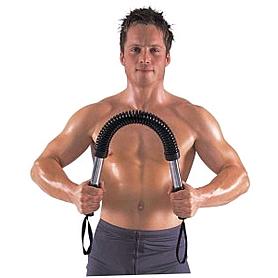 Фото 1 к товару Эспандер силовой Power Twister на 40 кг