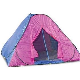 Палатка автомат четырехместная Mountain Outdoor (ZLT) SY-026