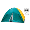Распродажа*! Палатка шестиместная Mountain Outdoor (ZLT) SY-021 - фото 1
